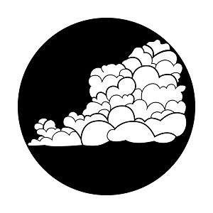 Clouds Cartoon