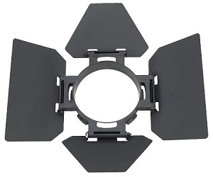 Acclaim Barndoor (also works with PLFresnel1)