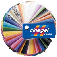 "Cinegel Sheets (20""X24"")"