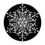 Snowflake Medium Lace