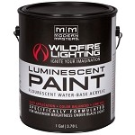 Wildfire® Invisible Luminescent Paint