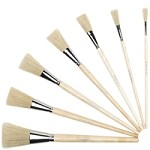 Iddings Paint Brushes